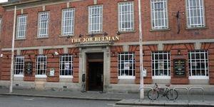 Job Bulman