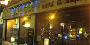Salsa Cafe