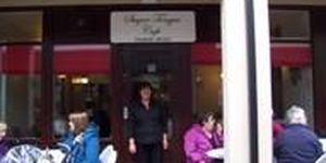 Sugar Tongue Cafe