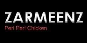 Zarmeenz Peri Peri Chicken