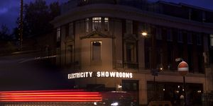 Electricity Showrooms