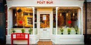 Post Box Cafe