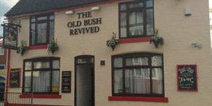 Old Bush Revived