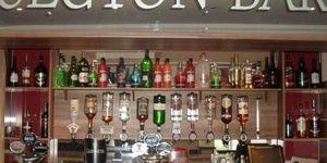 The Segton Bar