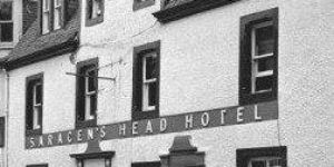 Saracen's Head Hotel