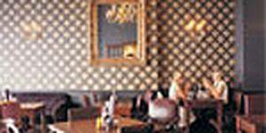 Goldbrick House Restaurant