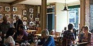 Larkin's Bar