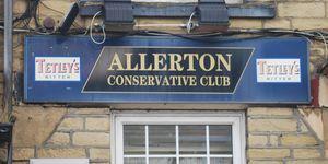 Allerton Conservative Club