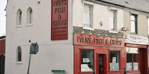 Ivan's Fish And Chips