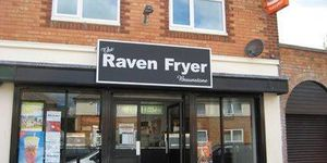 The Raven Fryer
