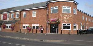 Fitzwilliam Arms