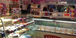 Alesha's Ice Cream