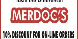 Merdoc's