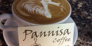 Pannisa Coffee Lounge