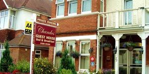 Chandos Guest House