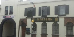 The Old Bank Public House