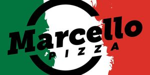 Pizza Marcello