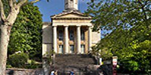 St Georges Bristol