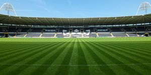 The KC Stadium