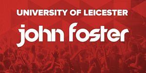 John Foster Hall