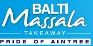 Balti Massala