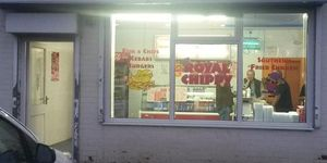 Royal Chippy