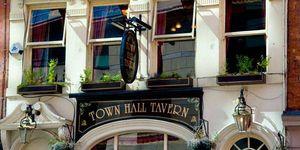 Town Hall Tavern