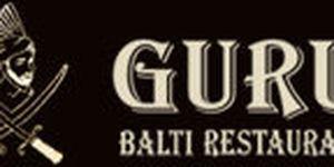 Guru Balti Restaurant