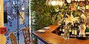 Barceloneta Restaurant