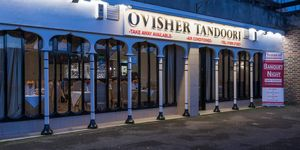 Ovisher Restaurant