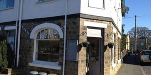 Micks Cafe Made In Calverley