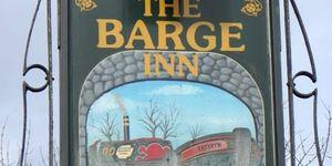 Barge Inn