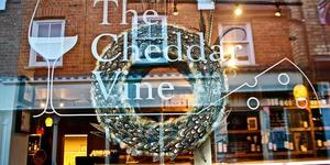 The Cheddar Vine