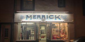 The Merrick Cafe