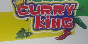 Curry King
