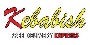Sfc Kebabish Express