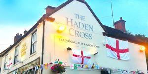 Haden Cross