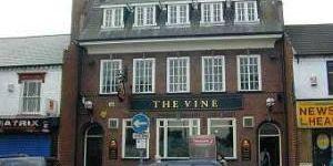 Vine Inn
