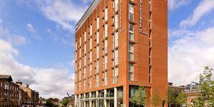 DoubleTree by Hilton Hotel Leeds City Centre