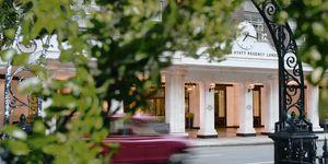 The Hyatt Regency London - Churchill