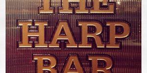 The Harp Bar