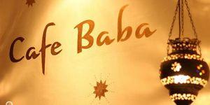 Cafe Baba