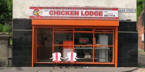 Chicken Lodge