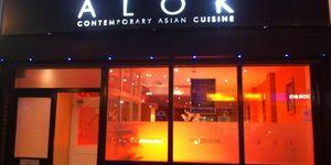 Alok Contemporary Restaurant