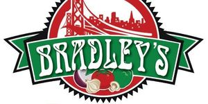 Bradley's No.1 Pizza