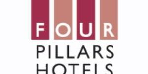 Abingdon Four Pillars Hotel