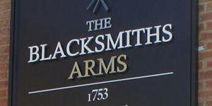 Blacksmith Arms