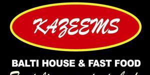 Kazeems Balti House