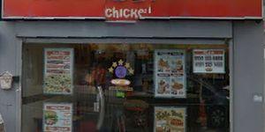 Ranchers Chicken