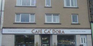 Ca Dora Cafe